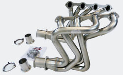 Maximizer Performance 302 Small Block Header For 1965-1979 Ford Pick Up Truck