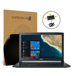 Celicious Acer Aspire 5 Pro A517-51GP 360° Privacy Screen Protector