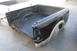 2009-2018 Dodge Ram 1500 2500 3500 6 Foot Truck Bed Box 6and039 4 Black [code Pxr]