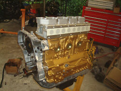 REMANUFACTURED Land Rover 300Tdi engine 200Tdi Defender 90110 Discovery diesel