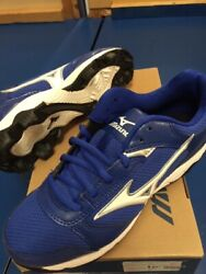 Mizuno Cleats Shoes 9 Spike Franchise Size 4.5 Same Or Next Day Shipping