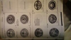 hubcaps for sale antiques 16000 of them