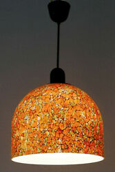 Gorgeous Mid Century Modern Pendant Lamp By Peill And Putzler 1970s Germany