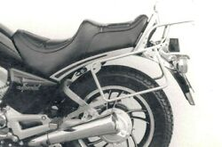 Yamaha XV 500 SE Complete carrier set Chrome BY HEPCO AND BECKER