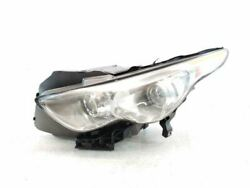 09-13 Infiniti FX35 FX45 OEM Front Left Driver Headlight Lamp