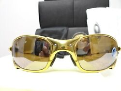 Oakley JULIET 24k  24-293 limited 750  Rare!!  #149750 new