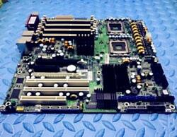 1pc Used Good S2696 R640 S26361-d1808-a10 Gs2 Medical Motherboard F4767 Cy