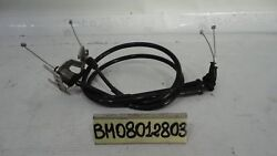 Pair Cables Control Gas Throttle Control Cables Bmw K 1300 R 09 12