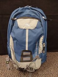 High Sierra Snowsports Backpack Skis Board Boots Back Country Skiing