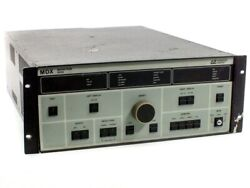 Advanced Energy Magnetron Drive Power Supply - Sputtering Systems Mdx 2226-000-f