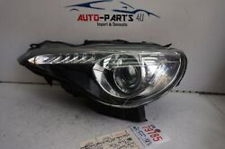 poor conditions 2013-2016 SCION FRS FR-S LEFT XENON W/ LED HEADLIGHT OEM UE79785