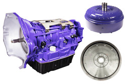ATS Stage 1 Transmission Package 4WD 68RFE For 07.5-18 6.7L Cummins
