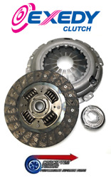 Exedy Clutch Kit - Standard Replacement - For Ps13 Silvia Sr20det