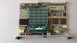 Synergy Vgm5-f General Purpose Vme Board With Rgs3-b Daughter Card
