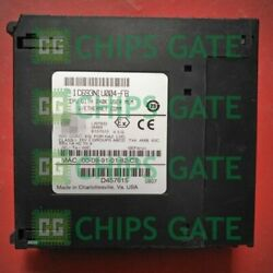 1pcs Used Ge Fanuc Ic693niu004 Tested In Good Condition Fast Ship