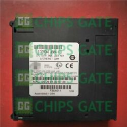 1pcs Used Ge Fanuc Ic693niu004-fd Tested In Good Condition Fast Ship