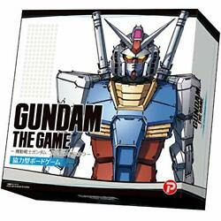 New Plex Gundam The Game - Stand On Gundam Earth - Board Game From Japan F/s