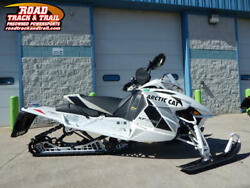 2013 Arctic Cat® XF 800 Sno Pro® Limited    White