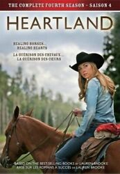 Individual Replacement For Heartland Season 4 Dvd, Disc Only Disc Of Choice
