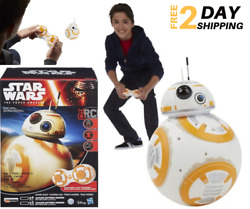 Must Have Star Wars - Hero Droid Bb-8 - Fully Interactive Droid