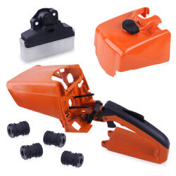 Rear Handle Shroud Air Filter Cover Fit For Stihl 021 023 025 Ms250 Ms230 Ms210