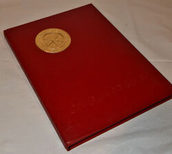 1966-67 On Guard Virginia Army National Guard 107th Artillery Brigade Yearbook