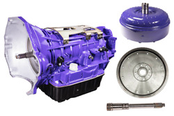 ATS Stage 3 Transmission Package 4WD 68RFE For 07.5-18 6.7L Cummins Need Tuning