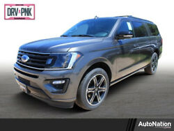 2019 Ford Expedition Limited 2019 Ford Expedition Max Limited Rear Wheel Drive 3.5L V6 24V Automatic 5 Miles