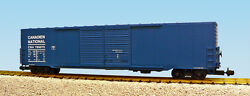 Usa Trains G Scale 60 Ft Double Door Box Car R19416b Canadian National
