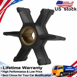 Top Outboard Water Pump Impeller For Johnson Evinrude Omc 377230 /777213/18-3083