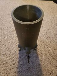 American Machinery Company American Dispenser Patent 1914 Beer Vintage As Is