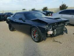 Trunk/hatch/tailgate With Spoiler Rear View Camera Fits 15-17 Challenger 1745773