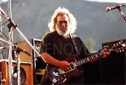 Jerry Garcia - Grateful Dead - Collection - 12- 16 X 20 Inch Photos / Posters