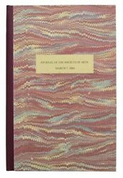 History Of Electricity / And039recent Progress In Dynamo-electric Machinesand039 As 1st Ed