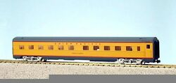Usa Trains G Scale R31055 Up City Of Los Angeles Sleeper 2 Passenger Car New