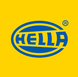 New Hella Pair Set Of Left And Right Halogen Headlights 011496451 011496461