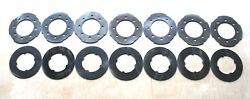 Thor Motorcycle Clutch Plate Kit Complete All Steel - Antique Reproduction