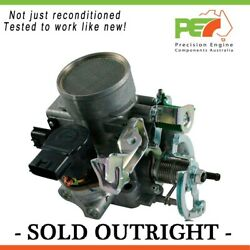 Reconditioned Oem Air Mass Meter Amm/throttle Body Air Mass For Nissan Micra K11