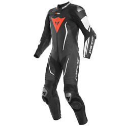New Dainese Misano 2 D-air Perf 1pc Suit