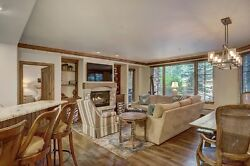 7 Nights: Ski in/out Condo 3Br 3Ba - Elkhorn Lodge Condo by RedAwning ~ RA216262