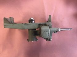 Boice Crane 10 Table Saw 400 Special Arbor Trunnion Assembly Casting 4500