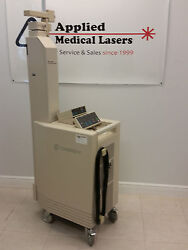 Coherent Lumenis Ultrapulse 5000c Laser Co2 60 Watts Dom 1995 For Parts Repair