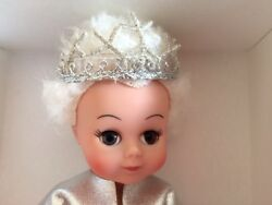 Doll, Collectible, Madame Alexander, Frost Fairy Boy, 25140