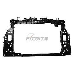 New Front Radiator Support For 2016-2018 Fiat 500x Fi1225102
