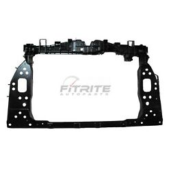 New Front Radiator Support For 2016-2018 Fiat 500x Fi1225102c Capa