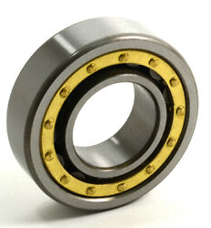 Bearing Limited N248Mc3 Cylindrical Roller Bearing - Removable Outer Ring