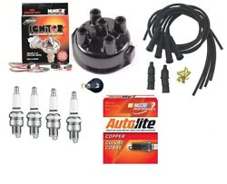 Electronic Igntion Kit Allis Chalmers B, C, Ca, G, Wc, Wd, Wd45 Tractor