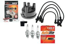 Electronic Ignition Kit Ford 2310, 2610, 2810, 2910, 3600, 3610 3 Cyl Tractor