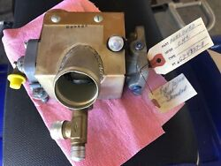 Lycoming Continental Fuel Pump