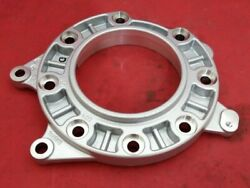 New Bmw Silver Housing Cover / 33117665814